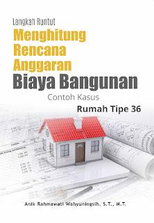 Langkah Runtut Menghitung Rencana Anggaran Biaya Bangunan