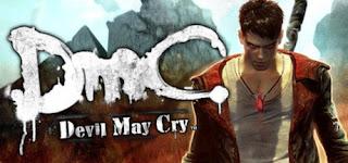 Permalink ke DmC Devil May Cry Complete Edition Full Repack