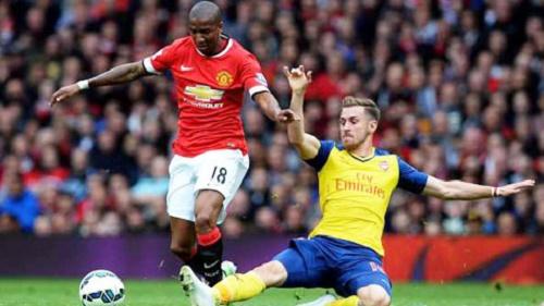 Cầu thủ người Anh vừa có một mùa giải thi đấu khá ấn tượng