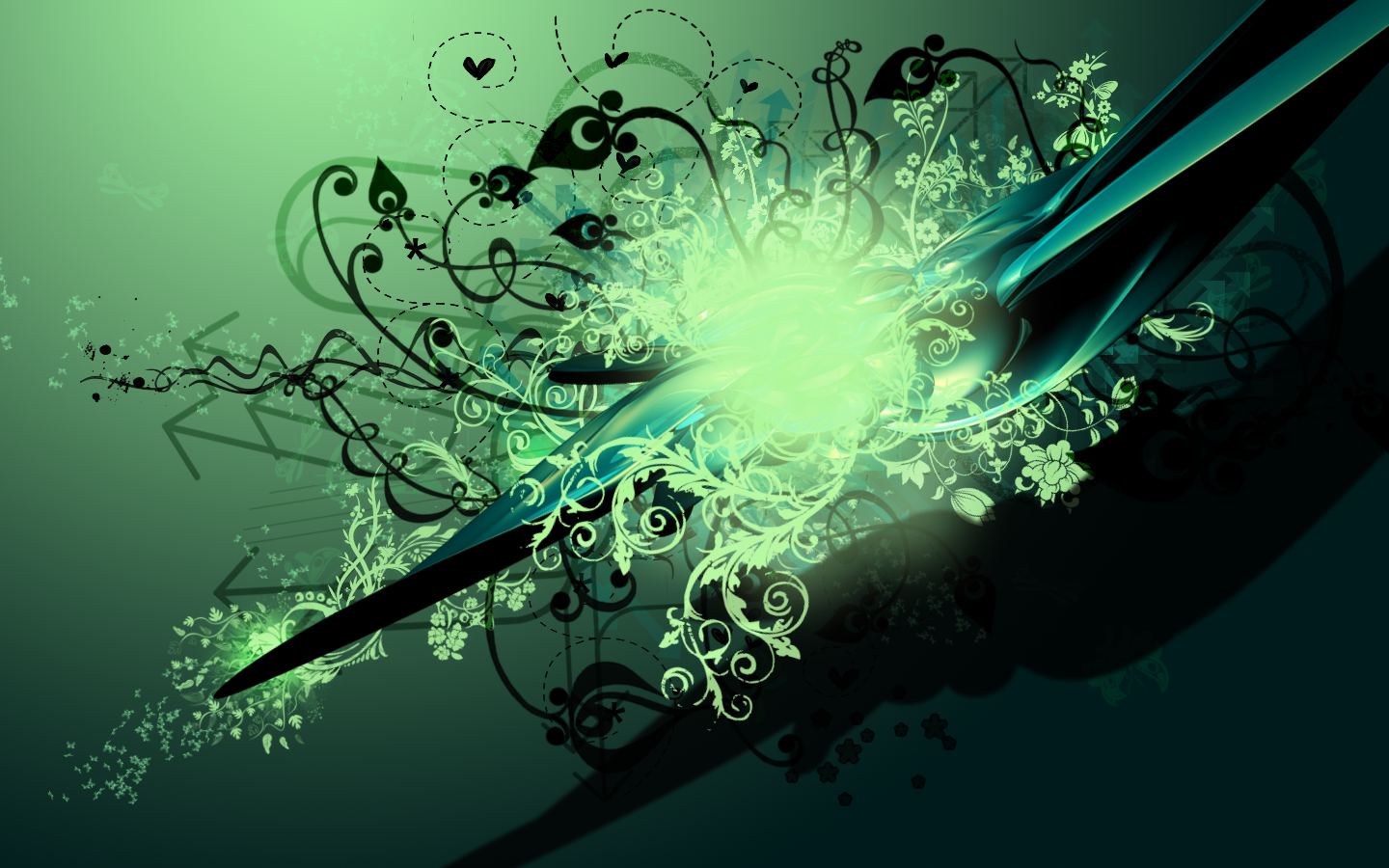 Vector & Design Wallpapers HD - Beautiful wallpapers collection 2014
