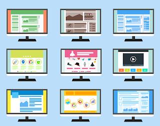 Google Adsense for Content, Peluang Sukses Orang Biasa yang Suka Menulis