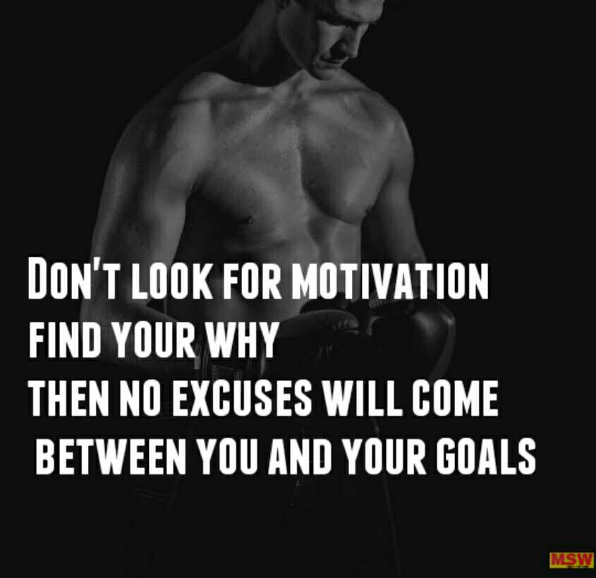 Workout Quotes For Motivation Motivational Status For Whatsapp