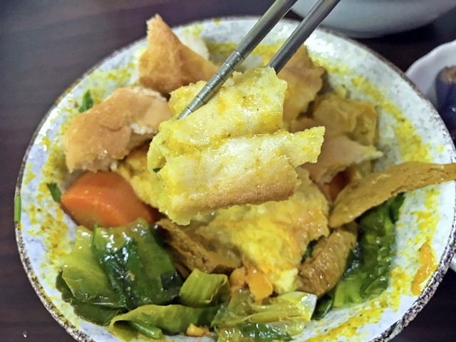 禾安素食坊~宜蘭頭城素食、越南素食料理、頭城老街素食