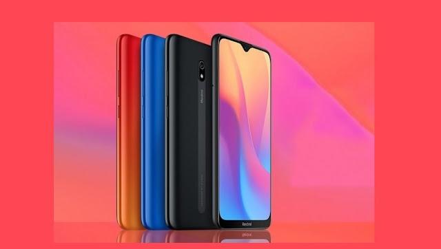 تعرف على هاتف Redmi 8A Pro القادم من شاومي