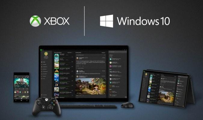 Emulator Xbox One tuk Laptop/PC