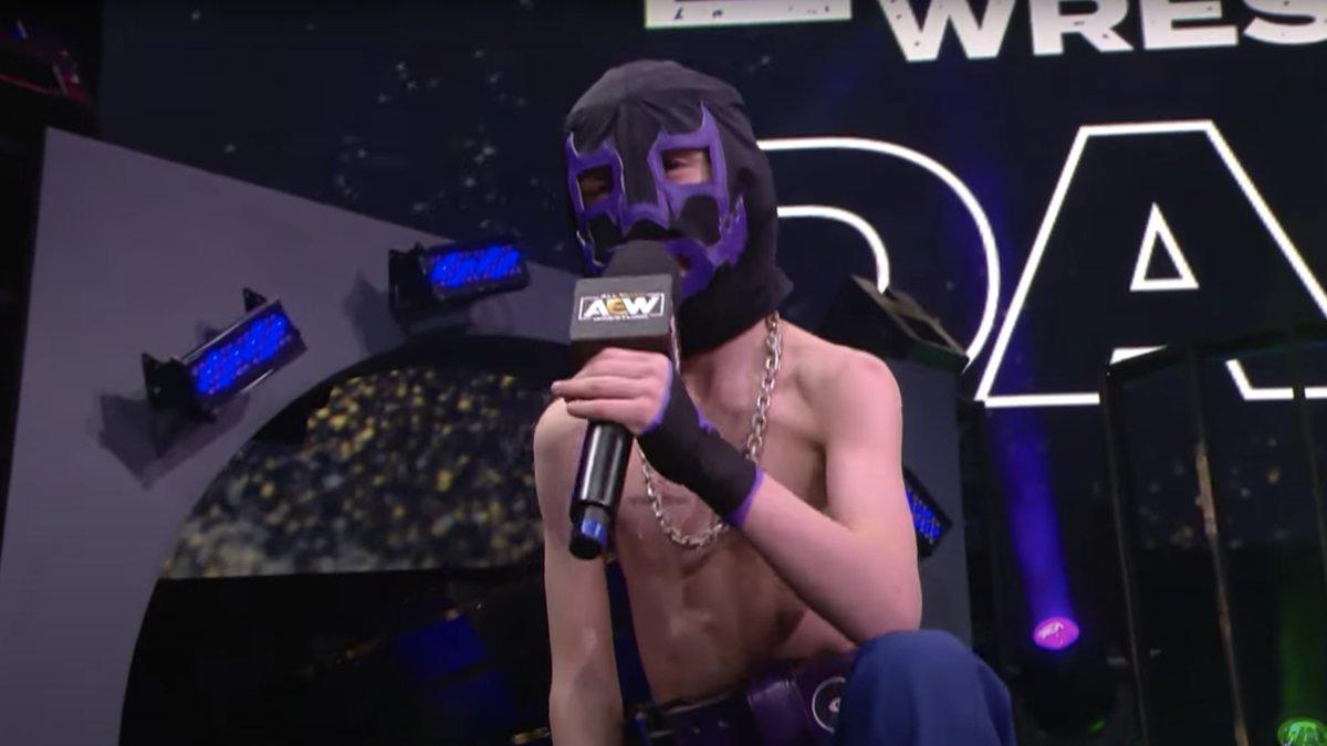 Brodie Lee Jr aparece treinando com Liv Morgan, Tyson Kidd e outros lutadores