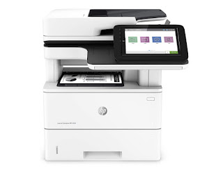 HP LaserJet Enterprise MFP M528dn Drivers, Review, Price