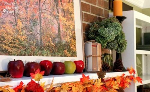декор осенний, декор камина, украшение камина, праздник урожая, осень, камин, для дома, для интерьера, украшение дома, тыквы в интерьере, осеннее настроение, для осени, праздники осени,   Если у вас есть камин: интересные идеи для осеннего декораЕсли у вас есть камин: интересные идеи для осеннего декора http://parafraz.space/, http://deti.parafraz.space/, http://eda.parafraz.space/, http://handmade.parafraz.space/, http://prazdnichnymir.ru/, http://psy.parafraz.space/