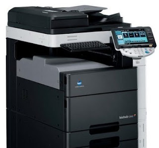 Konica Minolta C652 Driver and Software Downloads