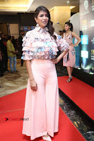 Actress Lakshmi Manchu Pos in Stylish Dress at SIIMA Short Film Awards 2017 .COM 0065.JPG