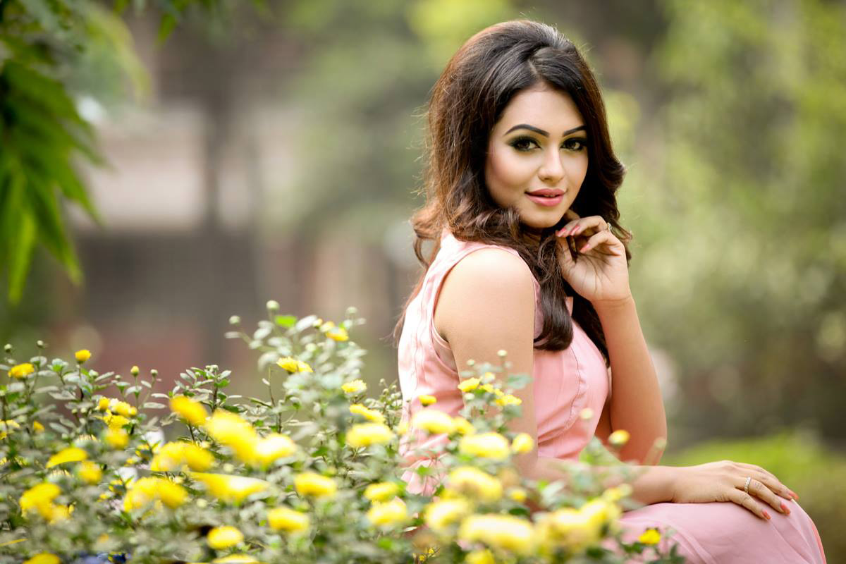 Bd Actress Naked Video