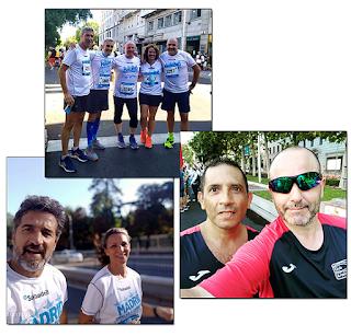 Atletismo Aranjuez Madrid Corre Por Madrid