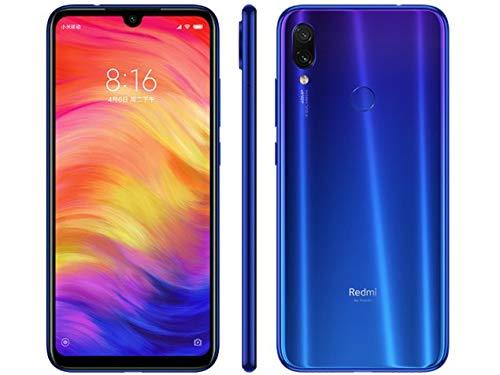 Xiaomi redmi note 7 hp terbaik 2019 harga 2 jutaan