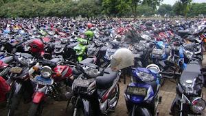 Gratiskan Parkir, Ritel Modern di Banjarbaru Akan Tetap Dipungut Pajak Parkir