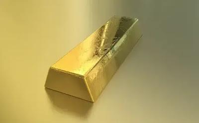 gold-rises