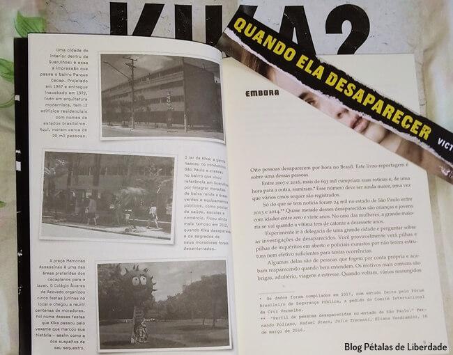 Resenha, livro, Quando-ela-desaparecer, Victor-Bonini, Faro-Editorial, trecho, blog-literario, petalas-de-liberdade