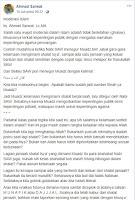 Moderasi Islam - Kajian Medina
