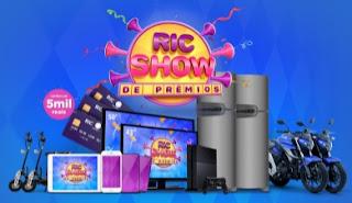 Cadastrar Promoção RIC TV Fevereiro 2021 Sorteios Participar Prêmios Todo Dia
