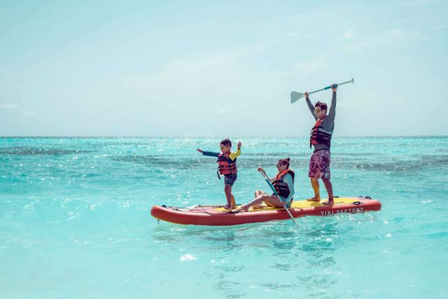 Gọi tên 5 bãi biển đẹp nhất tại Châu Á