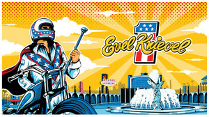 Android cracked game Evel Knievel (APK) Full Data Free Download