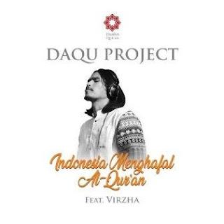 DAQU PROJECT feat. Virzha - Indonesia Menghafal Al-Quran