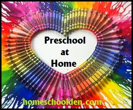 A link to more than 30 of our popular preschool posts