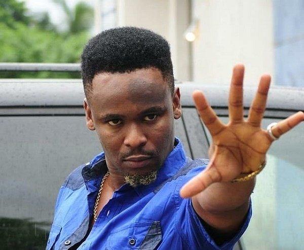 'He's not my pastor' – Popular Nollywood actor, Zubby Michael denies Anambra prophet , Odumeje