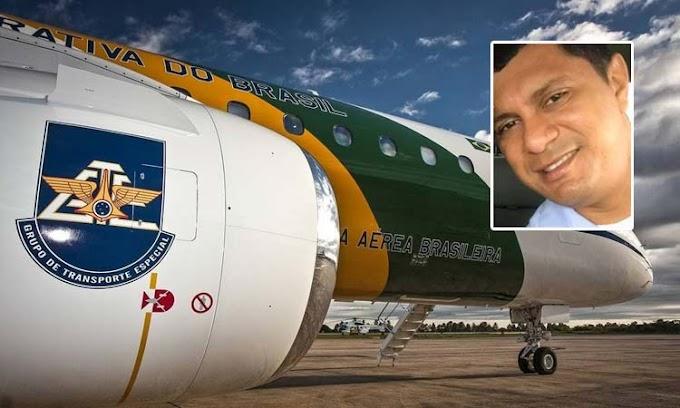 Presidente fala sobre militar preso com cocaína em avião: 'Jogou fora a vida dele'