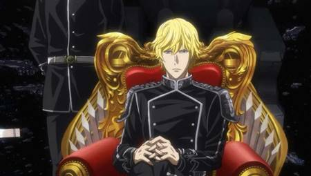 Legend of the Galactic Heroes (1988-1997)