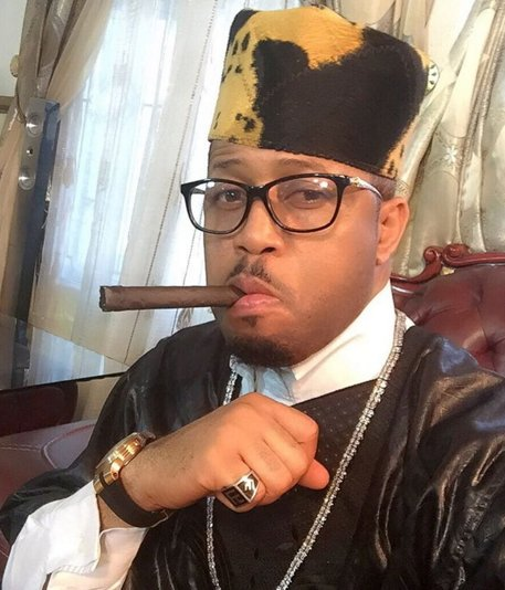 Mike Ezuruonye Recounts How Fraudsters Almost Used His Lekki Mansion As Collateral For N80m Loan