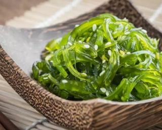 Manfaat dan Khasiat Rumput Laut Bagi Kesehatan