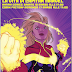 Comix Factory e Antani Comics presentano: Erica D'Urso in tour!
