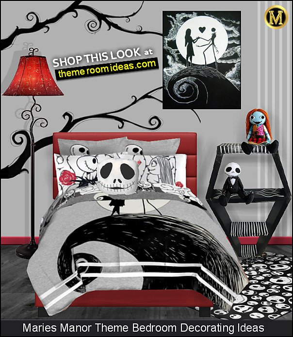 jack and sally bedroom nightmare before christmas bedroom ideas nightmare before christmas decor