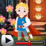 G4K Little Prince Rescue …