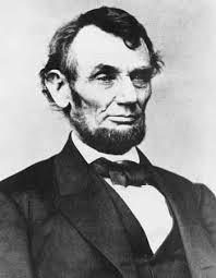 Abraham Lincoln Bapak Demokrasi Dan Anti Perbudakan