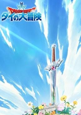 Ver Dragon Quest: Dai No Daibouken (2020) Online