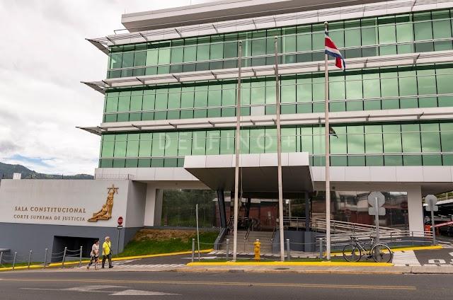 En Goicoechea: Sala IV ordena a Presidente Municipal y Comité Cantonal de Deportes nombrar a menores en Junta Directiva y entregar documentación a recurrente