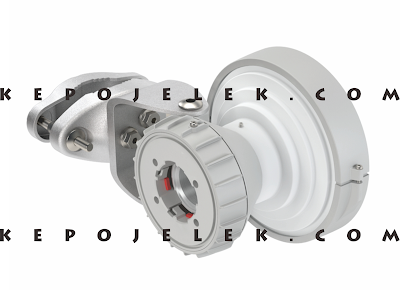 Review Produk Unggulan Mikrotik Symmetrical Horn SH-TP 5-60