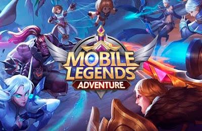 Download ML Adventure Mod Apk untuk Android  Ml Adventure Mod: Download Mobile Legends Adventure Mod Apk