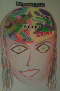 YOUR BRAIN ON ART THERAPY