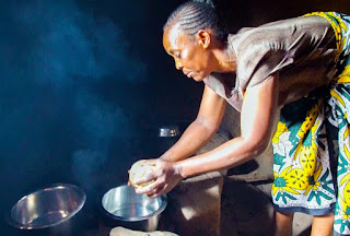 Food of Africa is diverse as its culture.