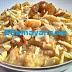 மில்க் அல்வா செய்முறை | Milk Halva Recipe !