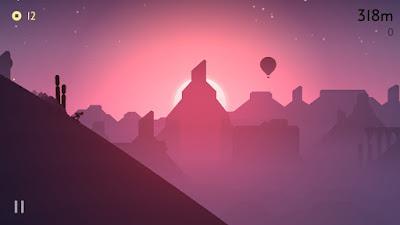 لعبة Alto's Adventure مهكرة مدفوعة, تحميل APK Alto's Adventure, لعبة Alto's Odyssey مهكرة جاهزة للاندرويد, Alto's Odyssey aopk mod
