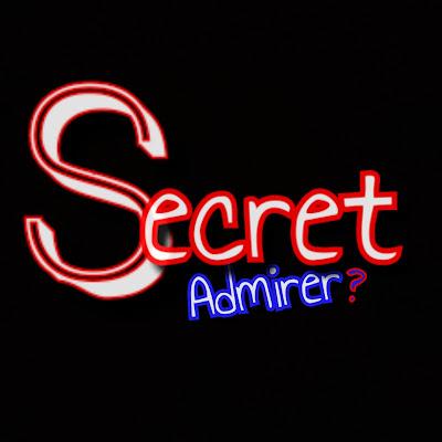 Cerpen: Secret Admirer ?