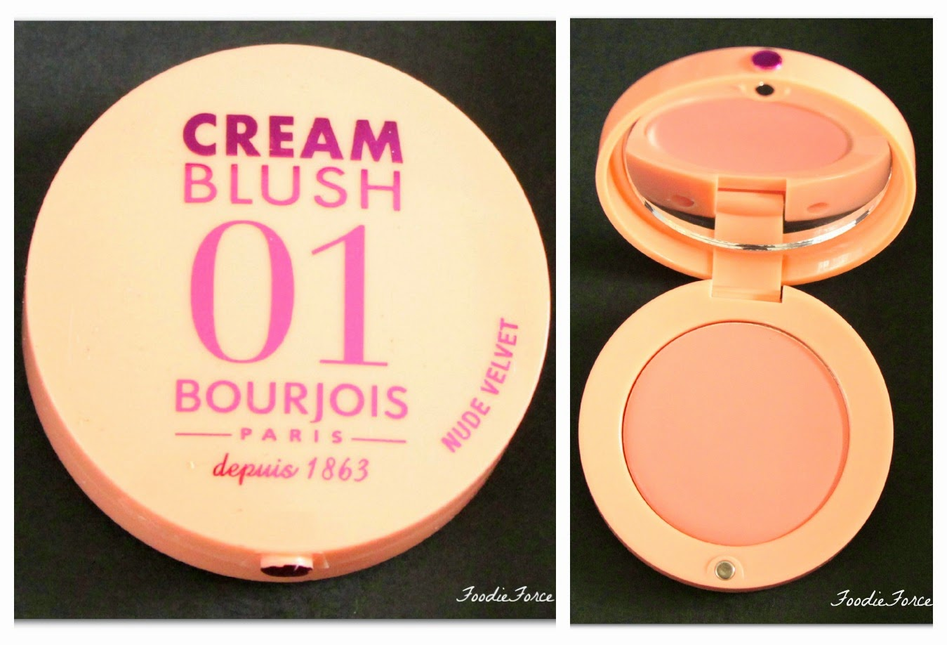 Bourjois Cream Blush
