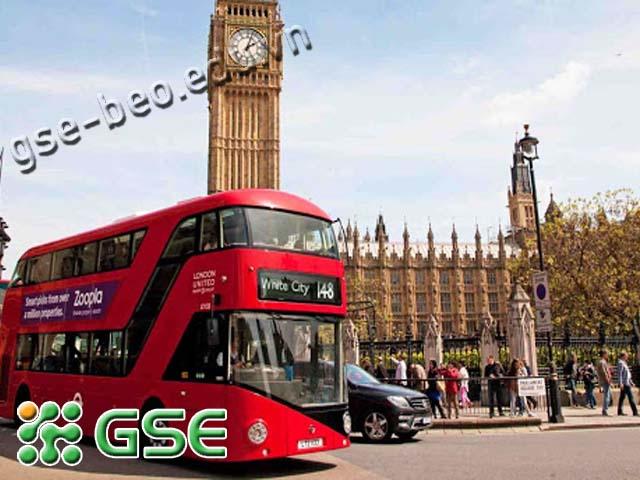 Xác định thời điểm phù hợp để đi du học Anh