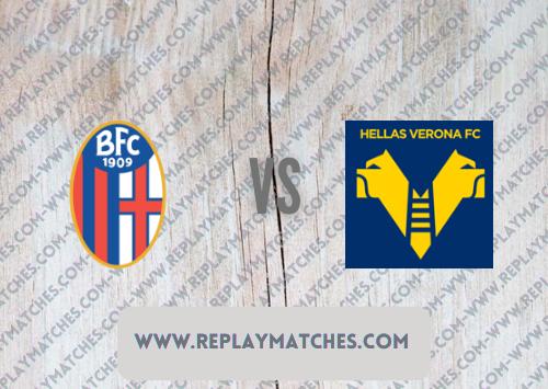Bologna vs Verona -Highlights 13 September 2021
