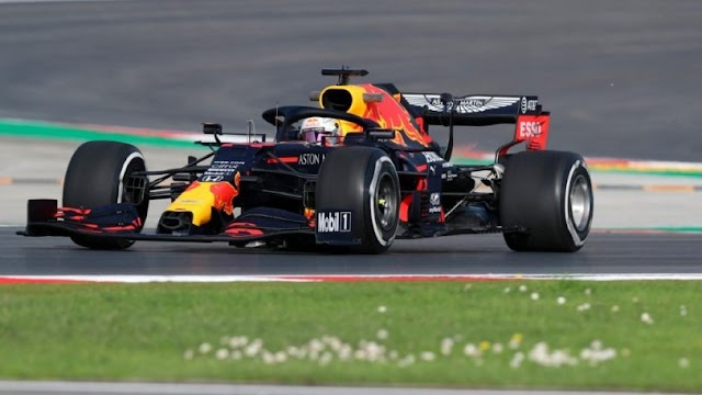 FP3 Τουρκίας: Κορυφή Red Bull και Ferrari, προβλήματα ο Χάμιλτον
