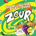 Smoke DZA & Green R Fieldz - ZOUR - EP [iTunes Plus AAC M4A]