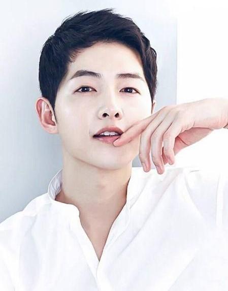 Song Joong Ki - Biodata, Umur, Agama Dan Drama Lengkap